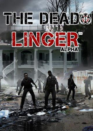 Скачать The Dead Linger торрент