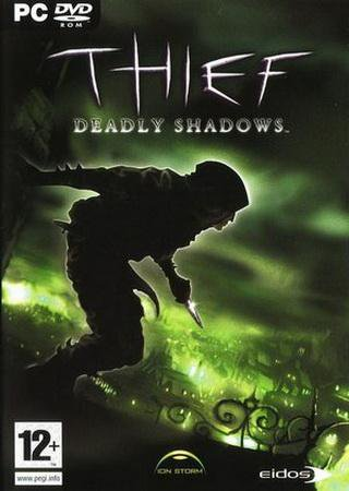 Скачать Thief 3: Deadly Shadows торрент