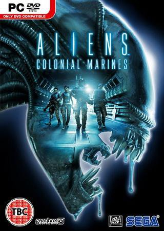 Aliens: Colonial Marines ������� �������