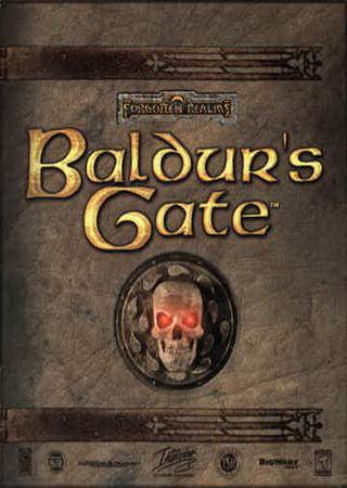 Baldurs Gate: Tales of the Sword Coast Скачать Торрент