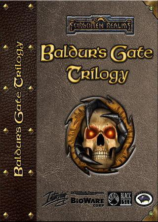 Baldurs Gate: Trilogy ������� �������