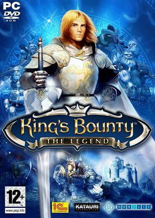 Kings Bounty: ������� � ������ ������� �������