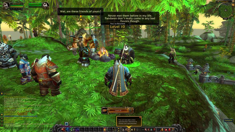 world of warcraft game review It's still the only game that can suck a week of my life away in a blink of an eye world of warcraft: legion world of warcraft: legion review by ben.