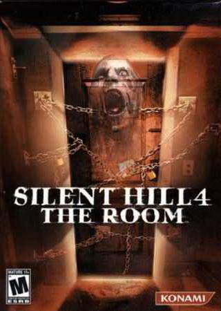 Silent Hill 4: The Room ������� �������