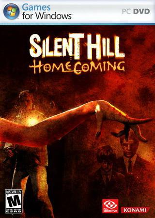 Silent Hill: Homecoming ������� �������