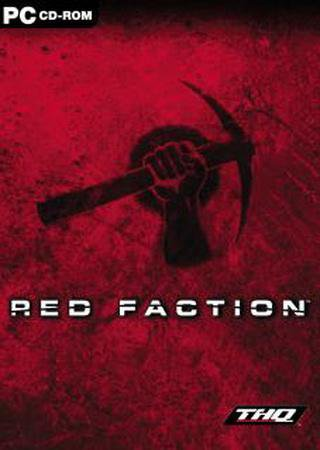 Red Faction ������� �������