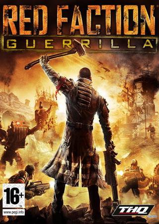 Red Faction: Guerrilla ������� ���������