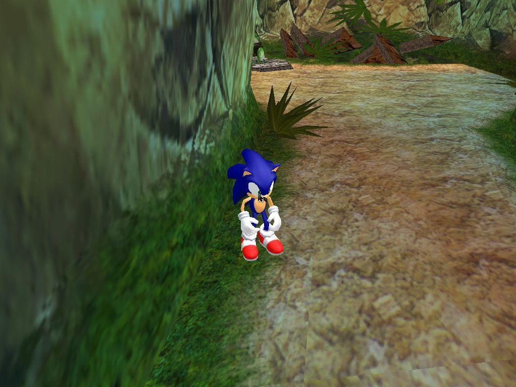 Sonic The Hedgehog 3 скачать на PC