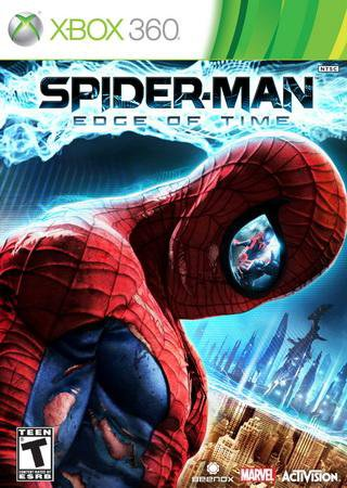 Spider-Man: Edge of Time ������� �������