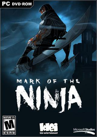 Mark of the Ninja ������� �������