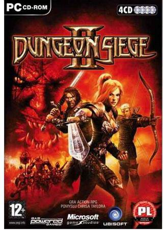 Dungeon Siege 2 ������� �������