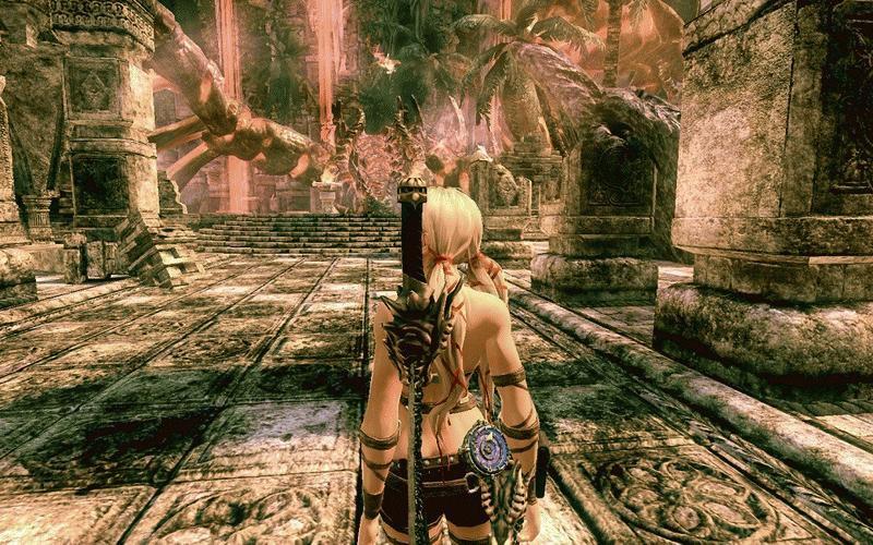 styx игра видео