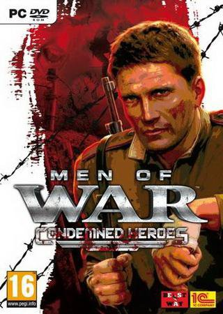 Скачать Men of War: Condemned Heroes торрент