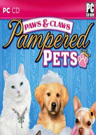 Скачать Paws and Claws: Pampered Pets торрент