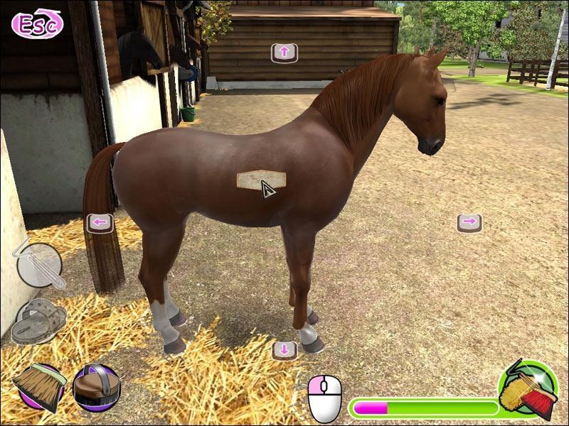 скачать бесплатно через торрент симулятор лошади