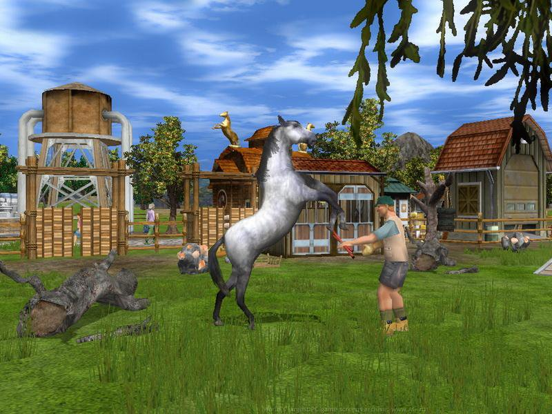Wildlife Park 2 Farm World Торрент