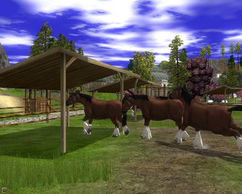 Скачать игру про лошадей на этот компьютер
