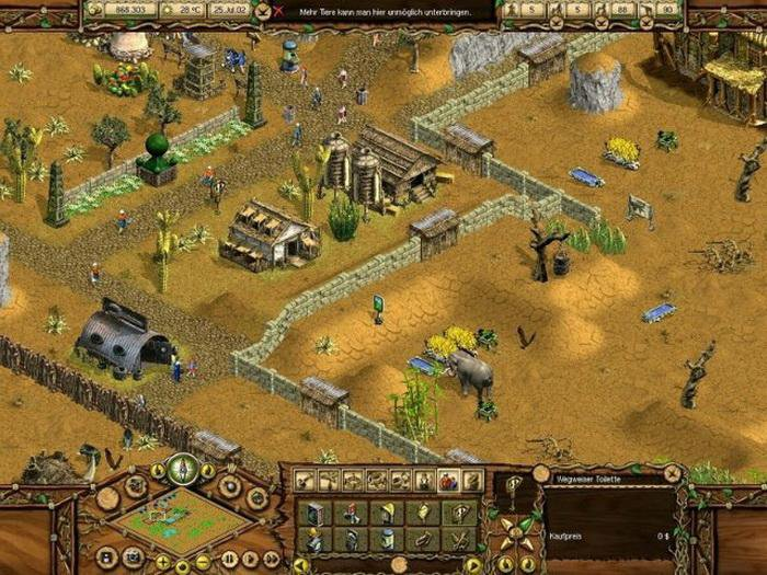 Долина Лошадей Игру