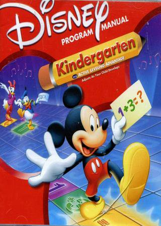 Disney's Mickey Mouse Kindergarten Скачать Торрент