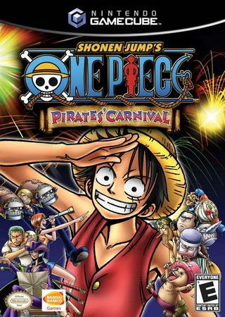 Скачать One Piece: Pirates Carnival торрент