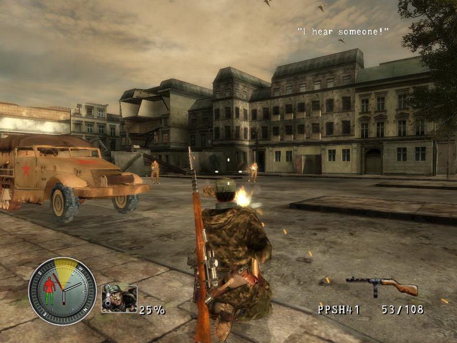 Скачать Игру Сталкер Снайпер 1 Через Торрент Бесплатно На Компьютер - фото 5