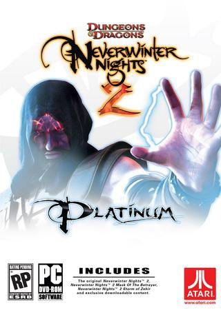 Скачать Neverwinter Nights 2 торрент