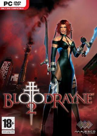 Bloodrayne 2 скачать торрент игра pc