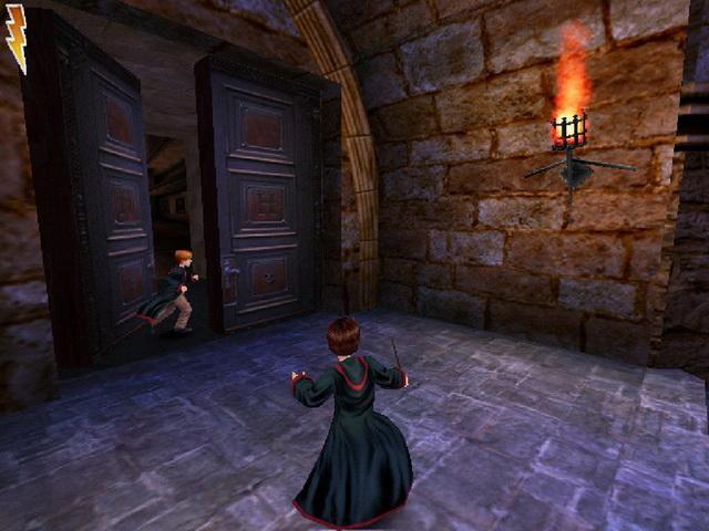 скачать торрент гарри поттер игра 2 тайная комната - фото 3
