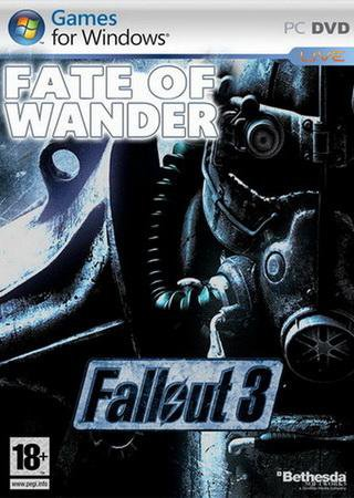 Fallout 3: Fate of Wanderer ������� �������