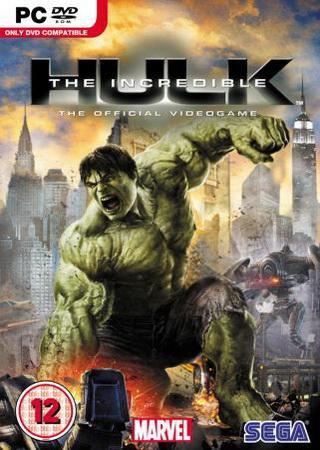 Игра The Incredible Hulk Скачать Торрент Бесплатно на Компьютер