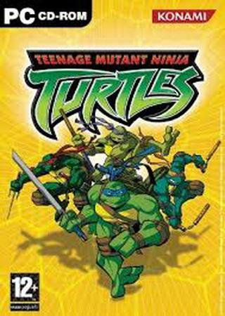 Teenage Mutant Ninja Turtles ������� �������