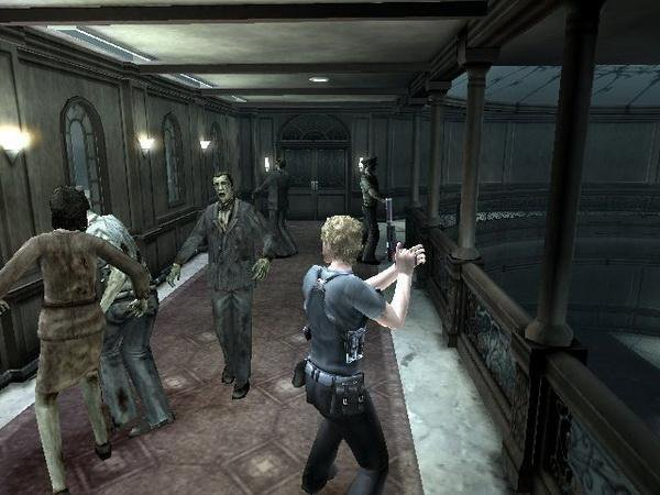 Resident Evil 3 Nemesis Ps1 скачать торрент