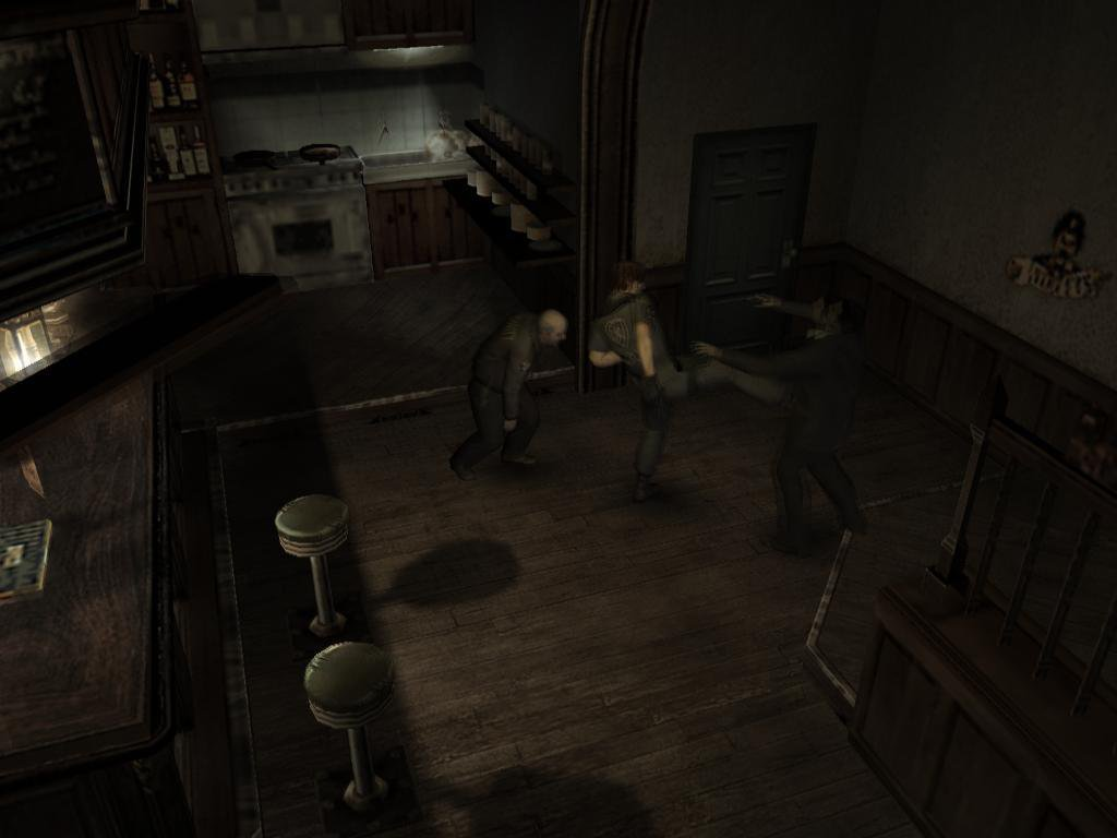 скачать бесплатно игру на компьютер Resident Evil 6 через торрент - фото 9
