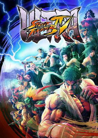 Ultra Street Fighter IV ������� �������