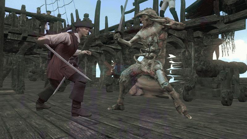 скачать игру пираты карибского моря 3 через торрент на компьютер - фото 4