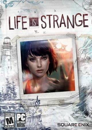 Life Is Strange. Episode 1-3 ������� �������