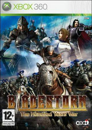 Скачать Bladestorm: The Hundred Years War торрент