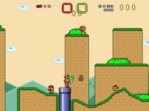Скачать Игру Super Mario Bros На Компьютер Через Торрент Бесплатно - фото 11