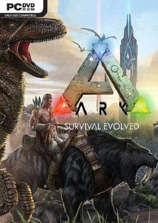 Скачать ARK: Survival Evolved торрент