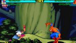 Marvel Super Heroes vs. Street Fighter EX Edition PS