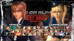 Dead of Alive 5: Last Round