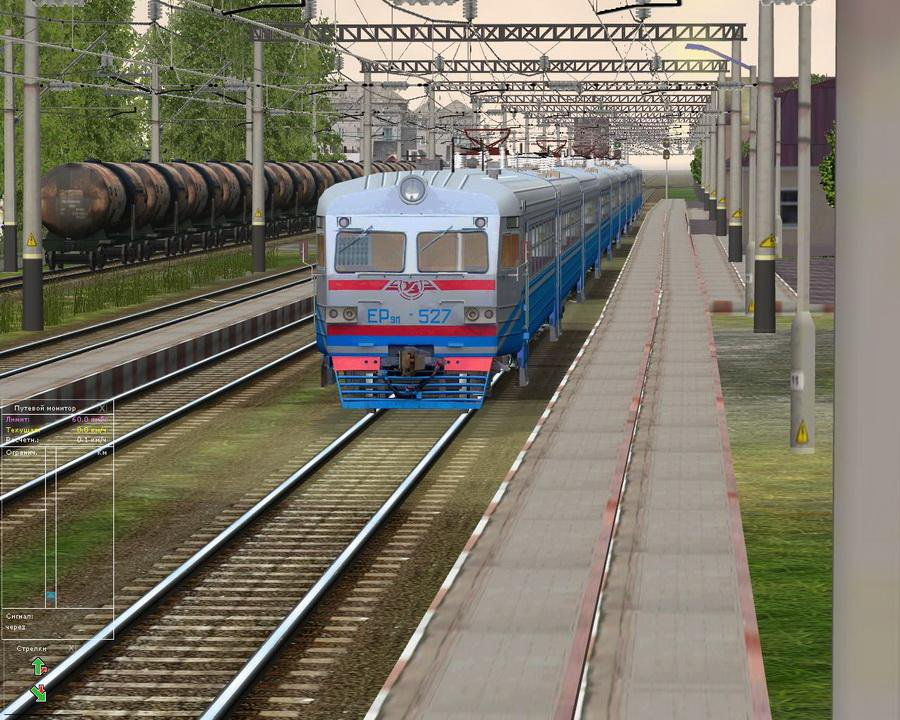 мстс скачать игру с русскими поездами через торрент - фото 10