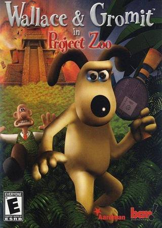 Wallace & Gromit: in Project Zoo ������� ���������
