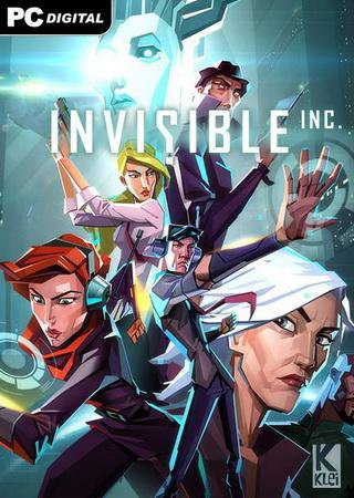 Invisible Inc ������� �������