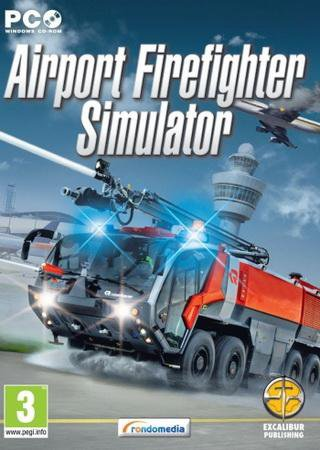 Airport Firefighters: The Simulation ������� �������