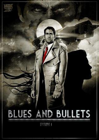 Blues and Bullets - Episode 1 ������� �������