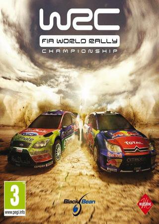 WRC FIA World Rally Championship Скачать Торрент