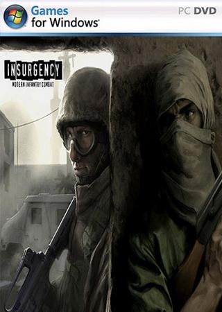 Insurgency: Modern Infantry Combat 2.1 RC2 Release ������� �������