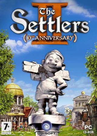 Скачать The Settlers 2: 10th Anniversary торрент