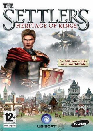 Скачать The Settlers 5: Heritage of Kings торрент